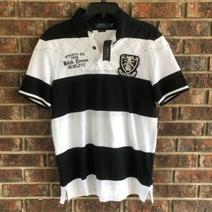 Polo Ralph Lauren Boathouse Short Sleeve Shirt